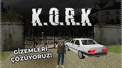 GREPP BİZİ İZLİYOR! | K.O.R.K (CHAPTER 1 SONU)