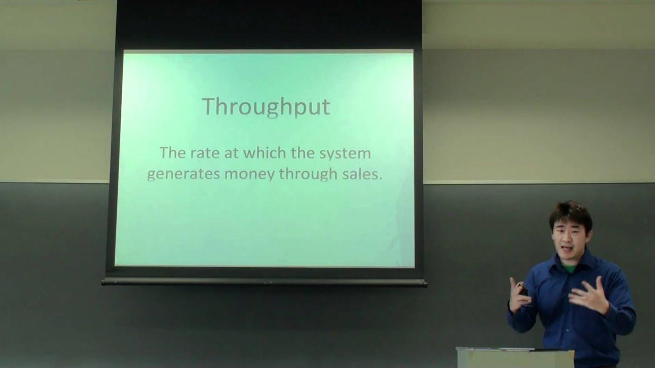 presentation the goal presentation the goal
