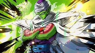 V JUMP LEAKS! DOKKANFEST PICCOLO & PRIME BATTLE LR 1ST FORM CELL COMING! (DBZ: Dokkan Battle)