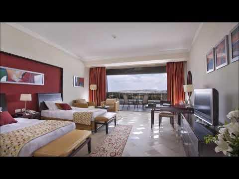 Radisson Blu Hotel Alexandria, Borg El Arab, Alexandria, Egypt