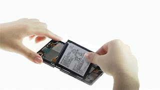 Sony Xperia Z5 Dual Battery Replacement Repair