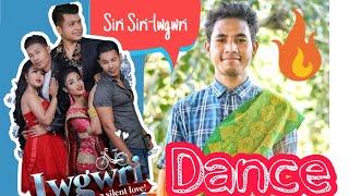 #sirisiri #lwgwri #bodolanddance          Siri Siri-lwgwri dance choreography 2018 || Bodoland Dance