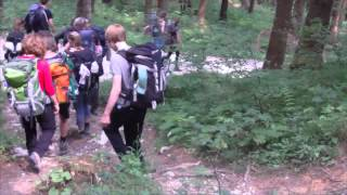 Outward Bound 2013 - Videotagebuch | Franken Ride