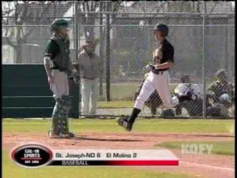 2009 Willie Stargell Classic Championship Game Highlights Alameda vs. Concord
