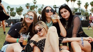 COACHELLA DAY 3 | Cardi B, Migos, Odesza, + Going Home :(