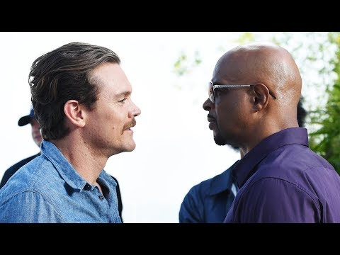 Clayne Crawford's 'Lethal Weapon' Rant