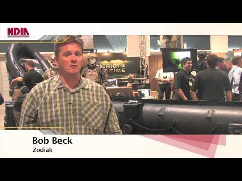 2012 SOFIC (Special Operations Forces Industry Conference)