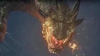 Dragon's Dogma Online - Trailer