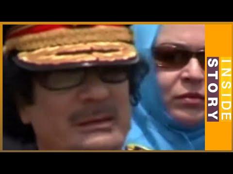 Inside Story - Gaddafi's last strongholds