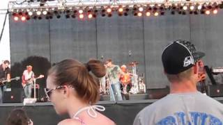 Lonestar - Tell Her - San Joaquin County Fair