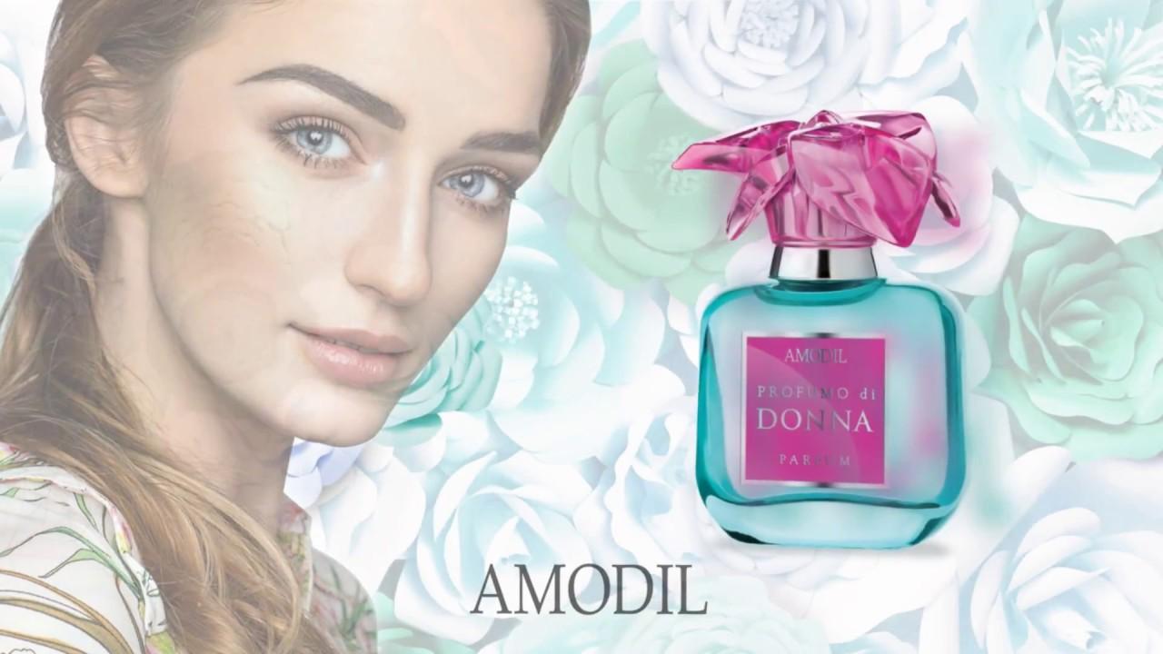 perfume di donna