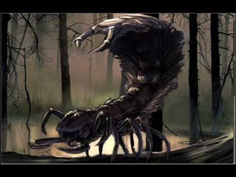 King Kong Skull Island Creatures