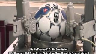 Select Soccer Ball testing(, 2014-10-28T20:02:22.000Z)