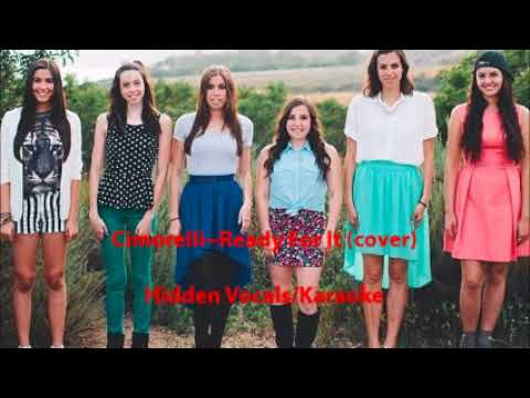 Cimorelli~Ready For It (Hidden Vocals/Karaoke)