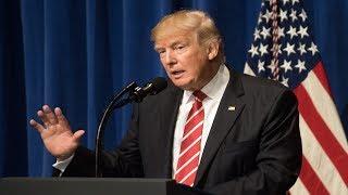 Иммиграционная политика Трампа. Новшества для иммигрантов в США