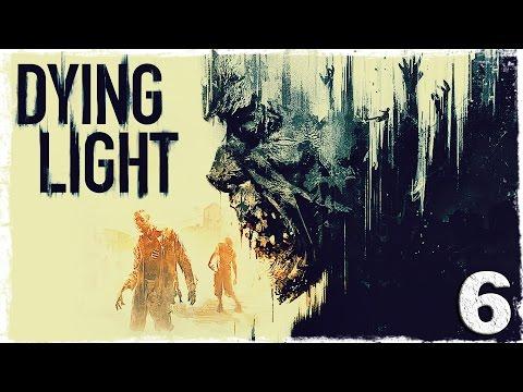 Смотреть прохождение игры [Coop] Dying Light. #6: Золотая жила.