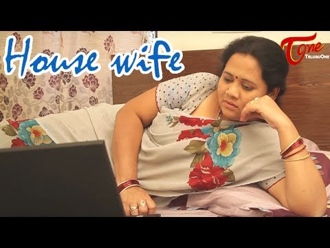 House Wife | Telugu Short Film | by Deekshitha Entertainments