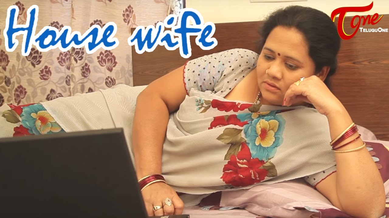 Download House Wife | Telugu Short Film | by Deekshitha Entertainments | TeluguOne TV