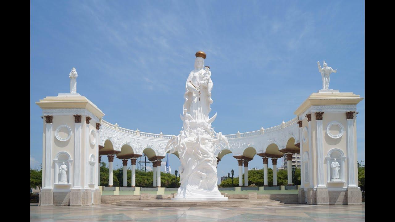 18 de Noviembre- Festividad de la Virgen de la Chinita