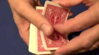Simple  Card Trick - Beginner Card Tricks Revealed