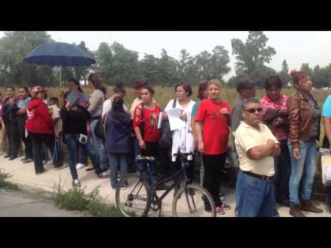ENTREGA DE PANTALLAS JALTENCO 2015