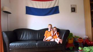 A (Dutch) children