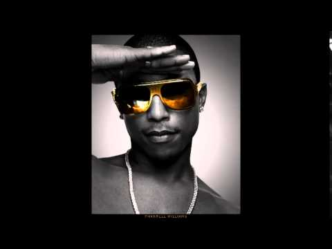 Free Download Nostalgé 64 - Pharrell Williams - Hunter Mp3 dan Mp4