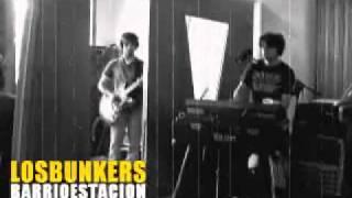 Los Bunkers -