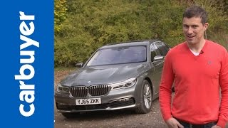 BMW 7 Series 2015 review - Carbuyer