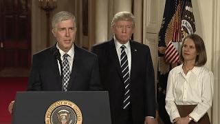 Trump Nominates Anti-Science Extremist to Supreme Court