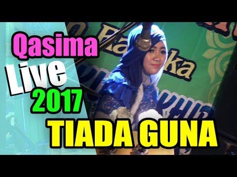 Qasima Live: Lagu  Tiada Guna by Qasima Group Voc. Neny S.