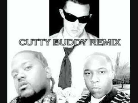 Cutty Buddy Asheville Remix