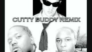 Cutty Buddy Asheville Remix