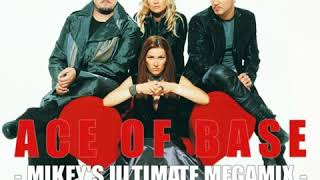 Скачать Ace Of Base Mikey S Ultimate Megamix