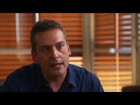 Christos Tsiolkas suggests Australians are insecure