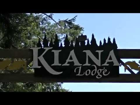 2015 Twin Peaks Fest Kiana Lodge