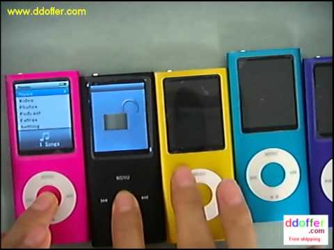 add mp3 without itunes ipod nano