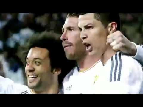 Real Madrid vs Bayern Munich 2014 1-0 Benzema GOAL