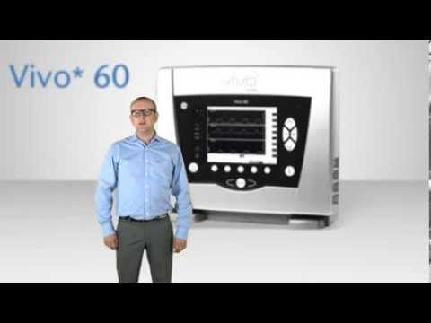 Vivo 60 in 60 seconds