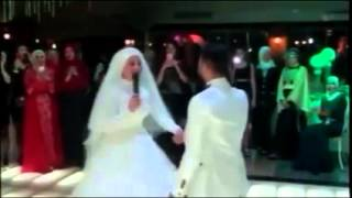 اجمل عريس وعروسه  بيغنو اجمل اغنيه رومانسيه
