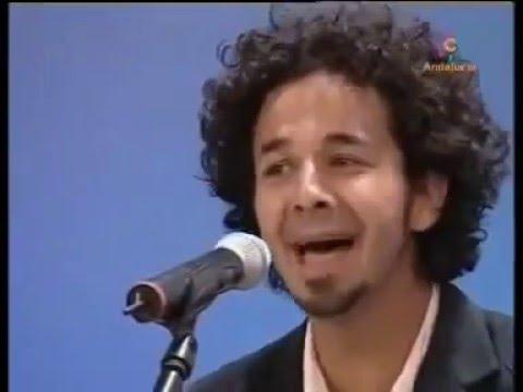 Nani Cortés: CONTIGO (directo)