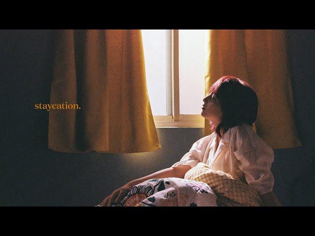 羅莎莎 Sabrina Lo [ 不出門 Staycation ] Official Music Video