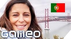 Low Budget Urlaub Lissabon vs. Athen - Wer gewinnt die Challenge?  | Galileo | ProSieben