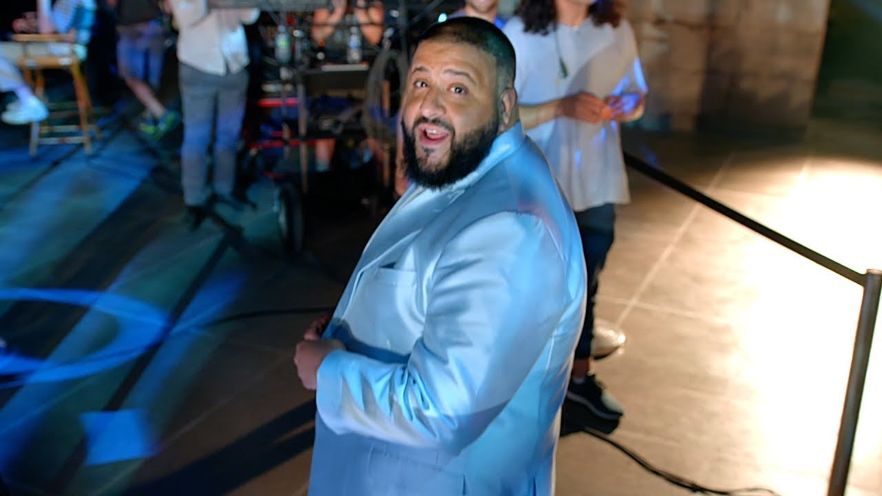Headliner DJ Khaled  - Pitch Perfect 3: In Theaters Friday