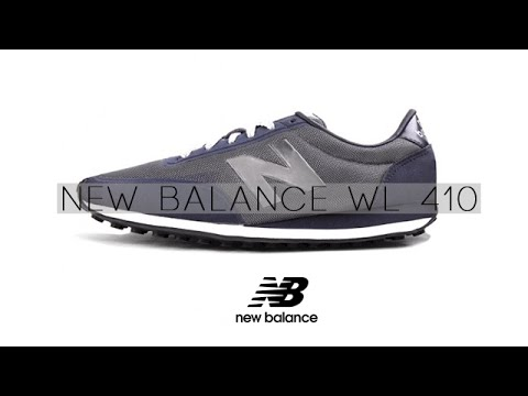 New Balance WL 410 - SDLR SNeakerclip