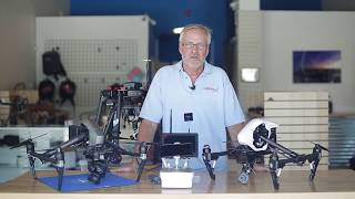 Drone Thermal Solutions using FLIR Vue PRO