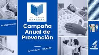 Complejo Médico Marbella, Prevención del Cáncer de Mamas