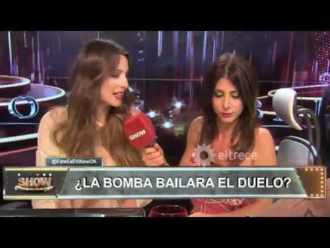 El jurado opinó sobre el baile clásico de la Bomba Tucumana