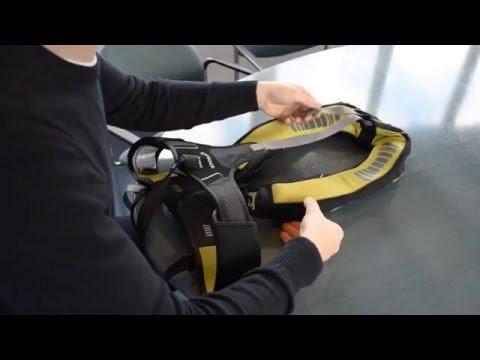 Safety Checks for Spinlock Deckvests