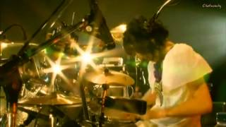 "Chatmonchy [Restaurant Main Dish] Live at : Budokan 2008 ""真夜中遊..."